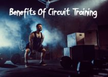 Benefits Of Circuit Training Workouts